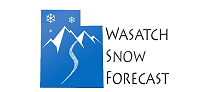 Wasatch Snow Forecast