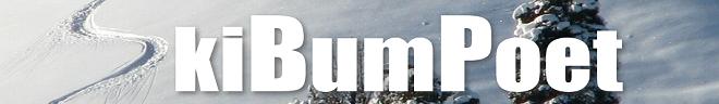 Ski Bum Poet
