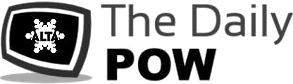 The Daily POW Logo