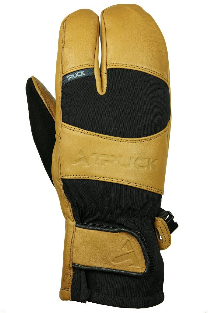 TRUCK Trigger Glove Review